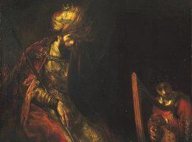 Biographie Davids – wie sie die Bibel erzählt…