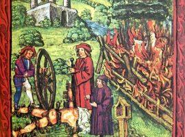 Folter und Hinrichtung im Mittelalter – wirklich ein freudiges Spektakel für das Volk?