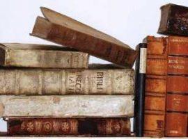 Wie finde ich Literatur und Quellen zum Mittelalter?