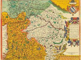 Die frühen Bajuwaren Teil 8 – Das Werden der Bayern aus heutiger Sicht