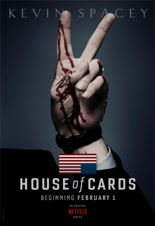 House of Cards – Revolution des Polit-Thrillers