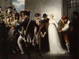 Bildergalerie: Marie Antoinette