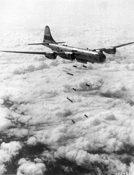 459px-WarKorea B-29-korea