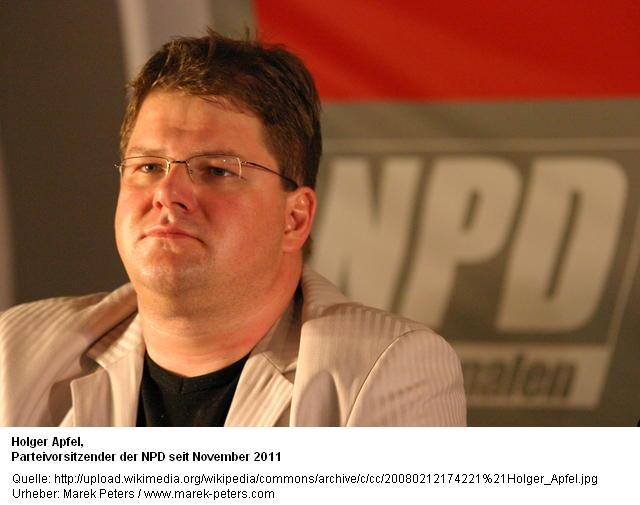 Holger Apfel