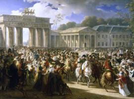 Der frühe Nationalismus der Deutschen