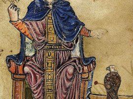 Der Hohenstaufe Friedrich II – Der erste moderne Staat