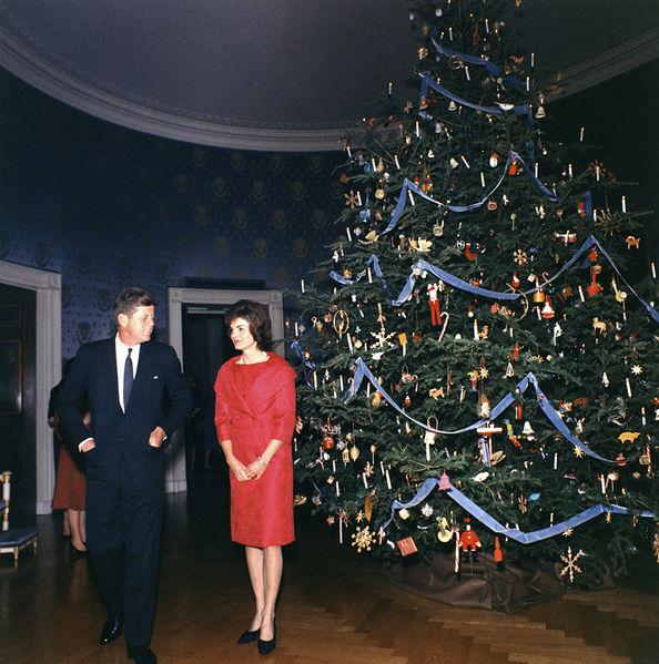 Kennedys-Weihnachten