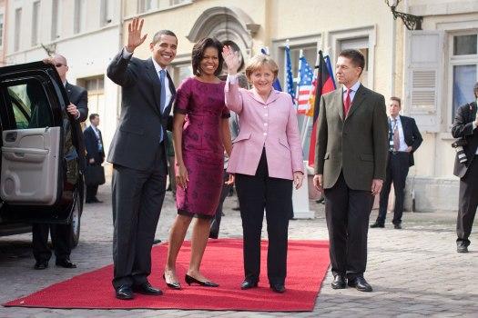 Ist das deutsch-amerikanische Verhältnis durch die NSA-Affäre beschädigt?