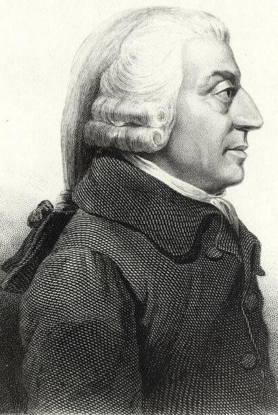 Erklärung der Geschichte: Die theoretische Nationalökonomie