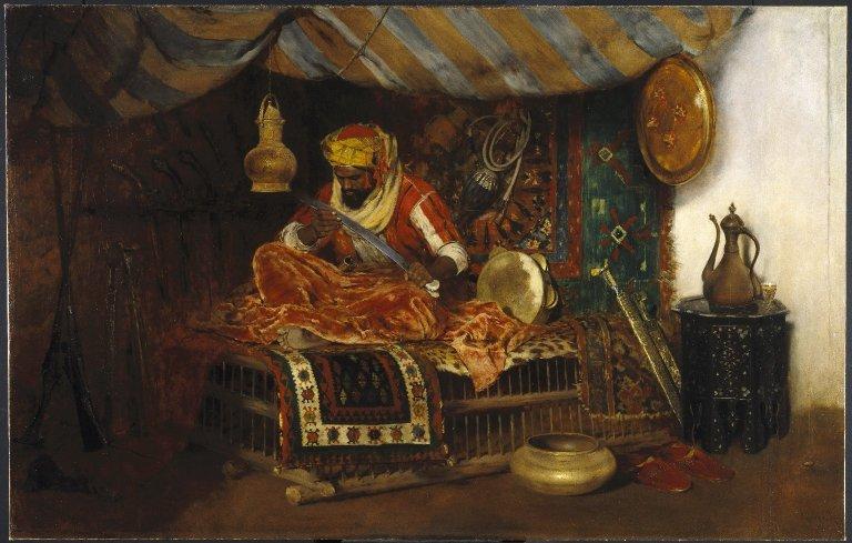maurischer-krieger