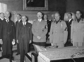 Vor 75 Jahren: Hitler ruft das Protektorat Böhmen und Mähren aus