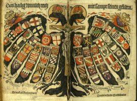 Das Wappen als Medium adliger Repräsentation im Hoch- und Spätmittelalter