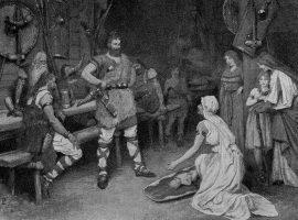 Waren die Germanen Bauern oder Krieger?