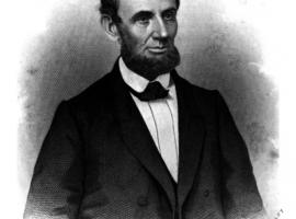 Vor 150 Jahren – Abraham Lincoln auf dem Schlachtfeld