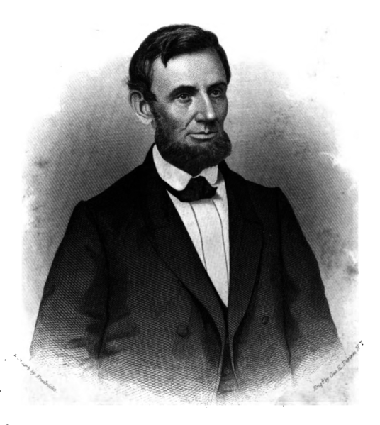 536px-Abraham Lincoln engraving