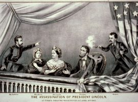 Bildergalerie Abraham Lincoln
