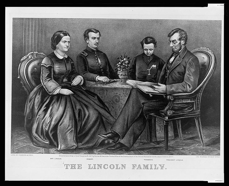 Die Lincoln Familie
