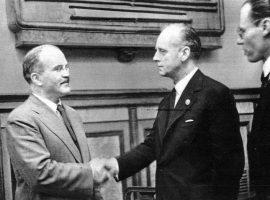 Der Hitler-Stalin-Pakt