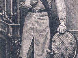 Captain Henry Wirz – Kommandant vom Gefangenenlager Andersonville