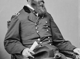 General Francis Preston Blair – Der Jurist und Politiker