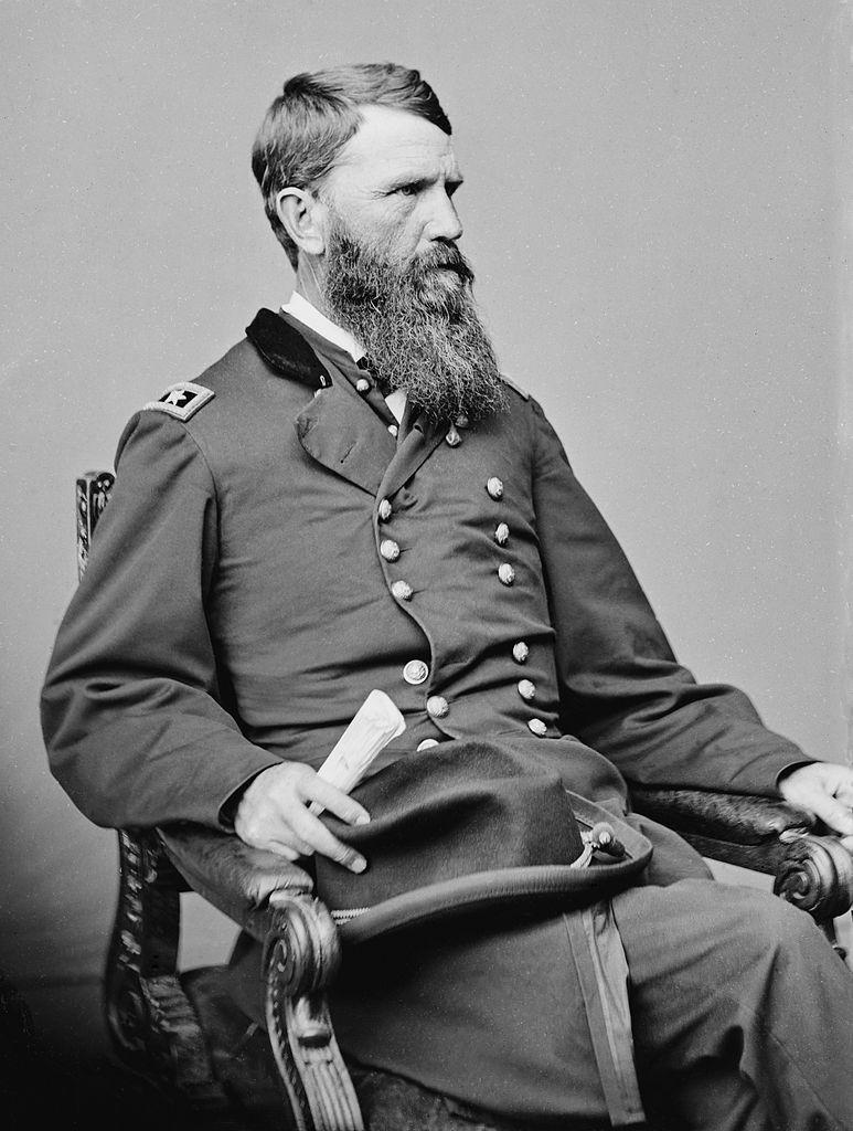 General Francis Preston Blair