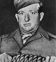 John Clarence (Chris) Woods – Der Henker von Nürnberg