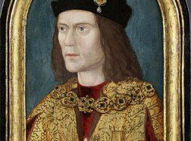 Richard III. – König von England