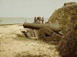 Fort Sumter – Der Beginn des Sezessionskrieges 1861 – 1865