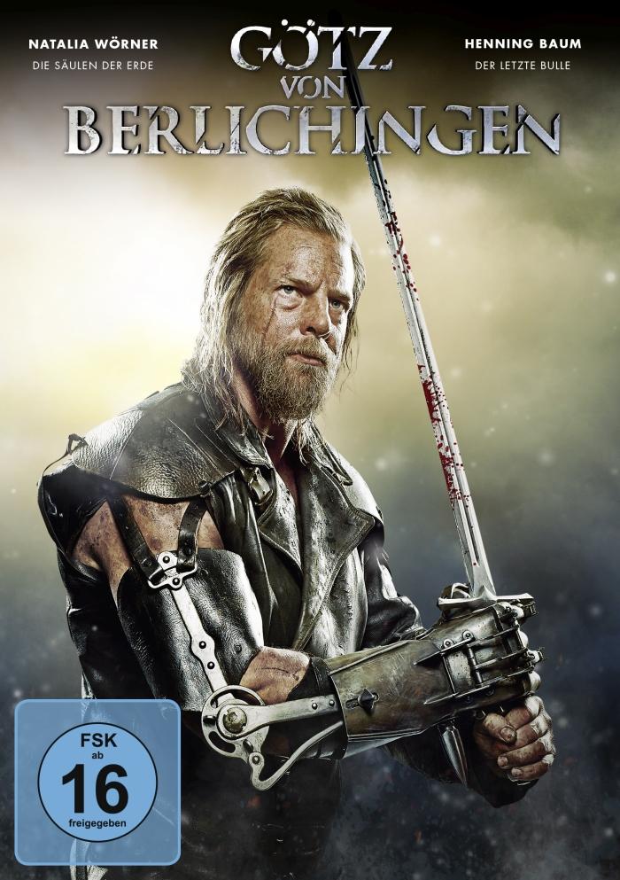 2D Packshot 88843038559 GoetzvonBerlichingen DVD