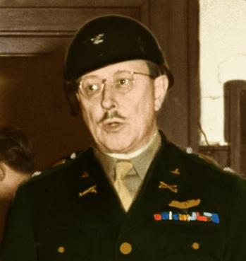 Colonel-Colored