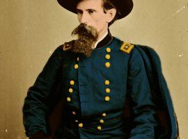 General Lewis Wallace – Der Autor von Ben Hur