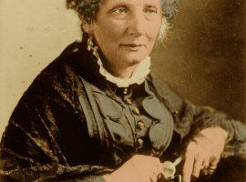 Harriet Beecher Stowe – Das Buch als Waffe