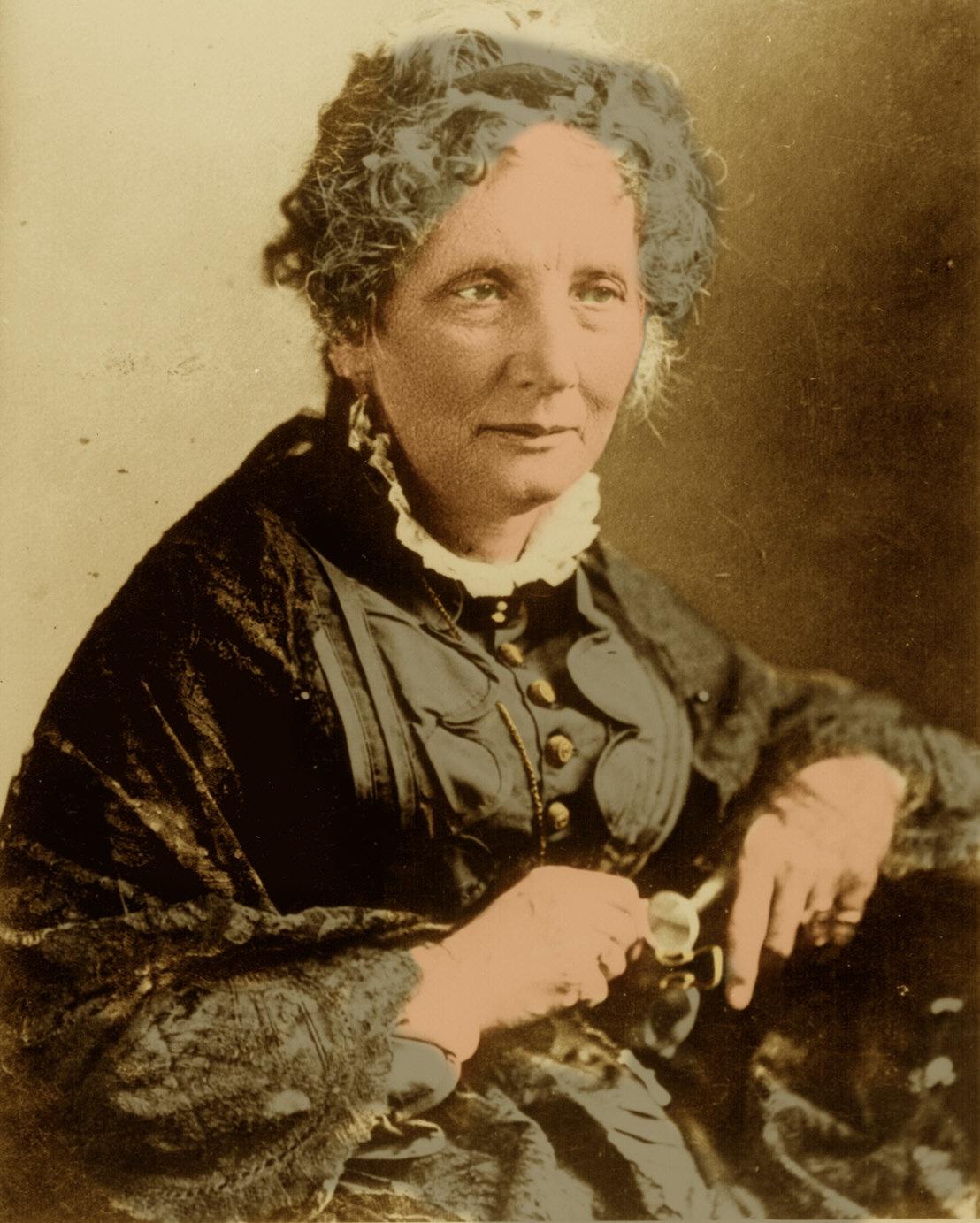 Helen-Beecher