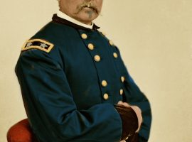 General Philip Sheridan – Der Vollstrecker