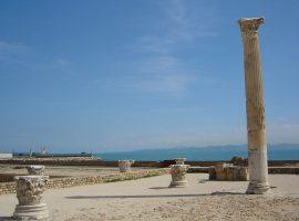 Karthago und seine Kolonien