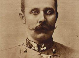 Das Attentat von Sarajevo 1914: Die Ermordeten