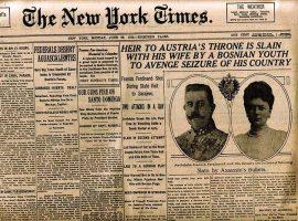 Der 28. Juni 1914