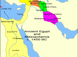 Assyrien – Aufstieg und Untergang