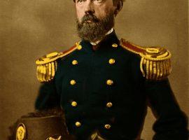 General John Fulton Reynolds – Der Taktiker