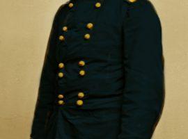 General John Joseph Abercrombie – Der Unscheinbare