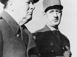 Oran 1940 – Briten versenken Franzosen – Churchills schwerster Entscheid