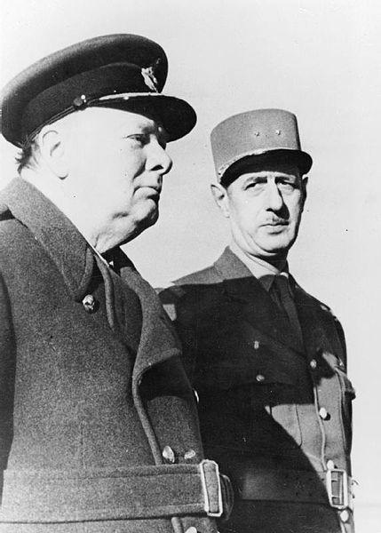 429px-Churchill De Gaulle HU 60057