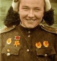 """Die """"Nachthexen"""" – Russische Frauen als Pilotinnen im WWII"""