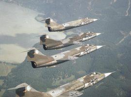 Starfighter – Sie wollten den Himmel erobern: Neuer Film widmet sich dem Lockheed-Skandal