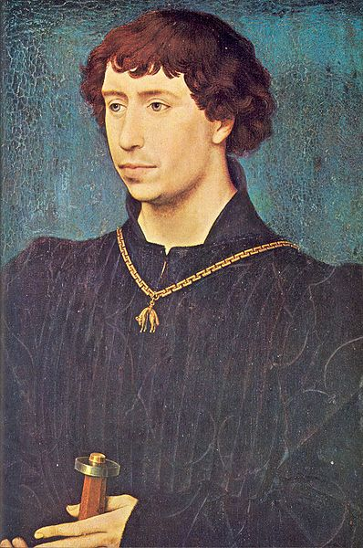 398px-Charles the Bold 1460