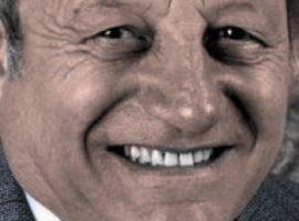 Ernst Cincera – Ein Datenschnüffler im Kalten Krieg