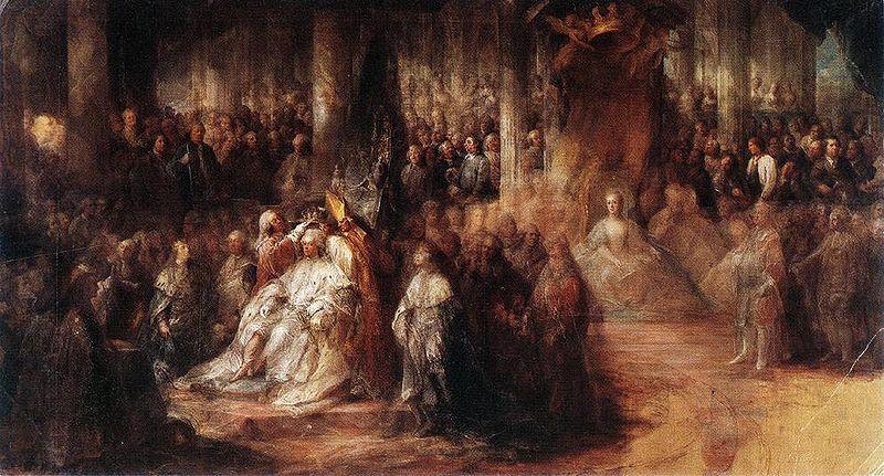 Gustav III. – ein Monarch mit Widersprüchen
