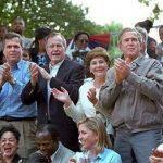 Die Familie Bush auch heute eine der einflussreichsten überhaupt - die nächste Generation bereitet bereits erste Schritte in die Politik vor. So ist der Sohn von Jeb George P zum Texas Land Commissioner gewählt worden.
