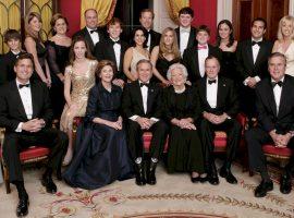 Bildergalerie: Die Bush-Dynastie