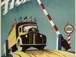 Plakat der Marshallhilfe von 1949. Bild von Bundesarchiv, Plak 005-002-008 / CC-BY-SA